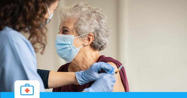 Covid-19: comment prendre rendez-vous pour la vaccination des plus de 75 ans?