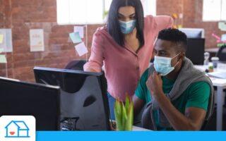 Les arrêts maladie « Covid » sans jour de carence prolongés jusqu'au 30 septembre 2021