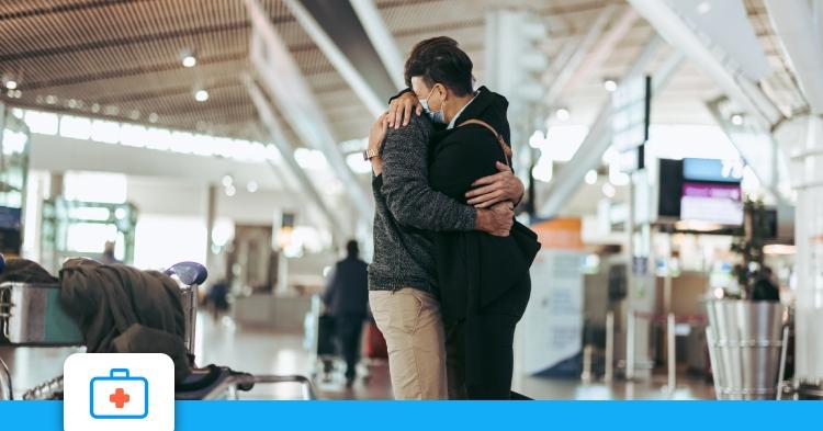 Expatriés de retour en France: la prise en charge immédiate des soins à nouveau prolongée