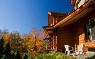 Emprunter pour acquérir une résidence secondaire