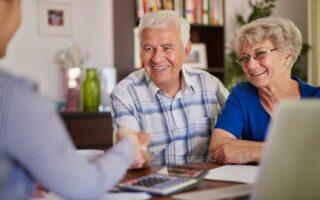 Prêt senior: obtenir un prêt immobilier après 60 ans