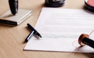 Achat immobilier:que doit comporter un acte de vente?