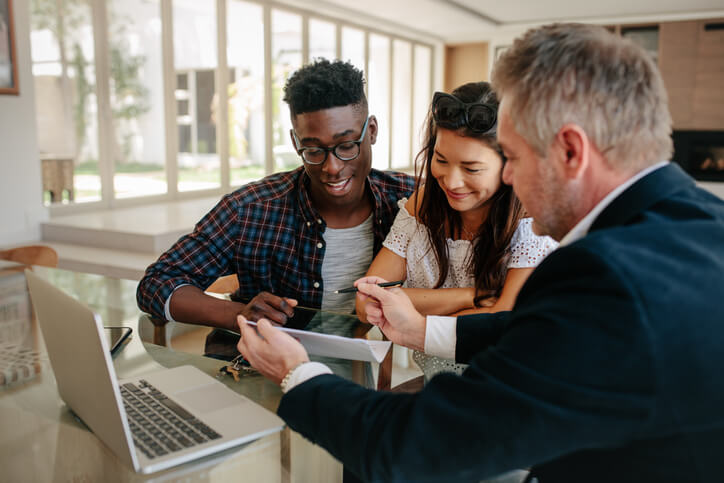 Remboursement anticipé du prêt immobilier
