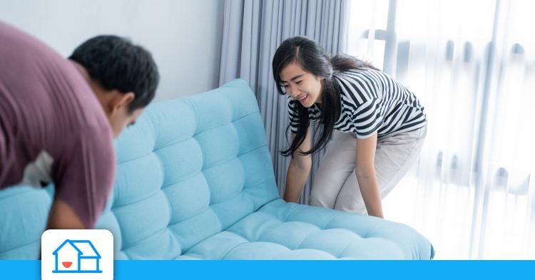Co-achat: acheter un bien immobilier à plusieurs pour voir plus grand