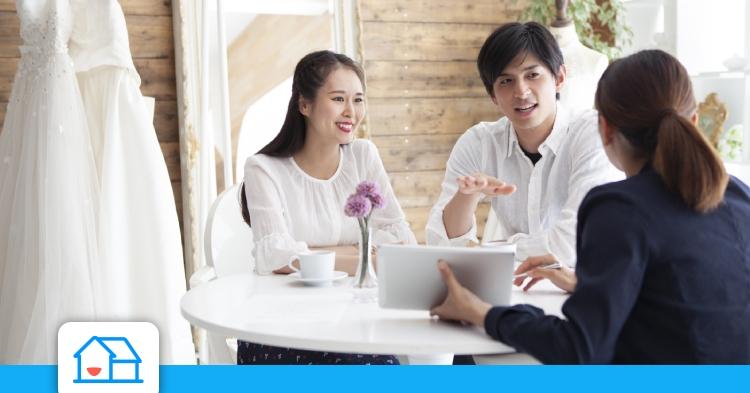 Contrat de mariage et prêt immobilier