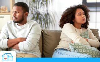 Comment acheter un logement en plein divorce?