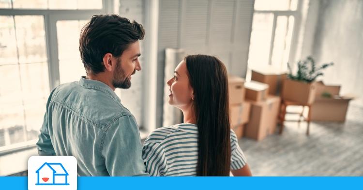 Immobilier: comment emprunter en couple sans être mariés?