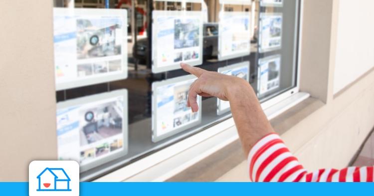 Comment sont calculés les frais d'agence lors d'un achat immobilier?
