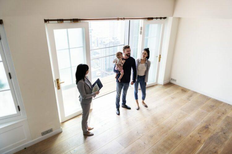 Prêt immobilier: étudier les taux et préserver son pouvoir d'achat