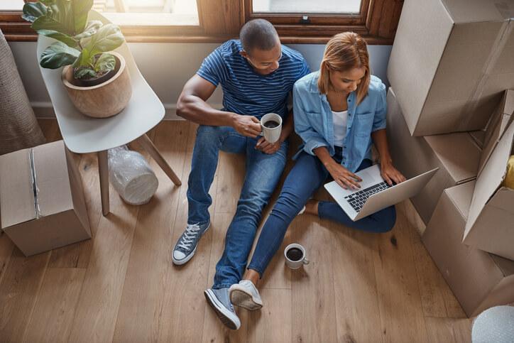 Crédit immobilier: comparatif des taux d'intérêt 2018/2019