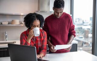 Calcul de remboursement anticipé de prêt immobilier