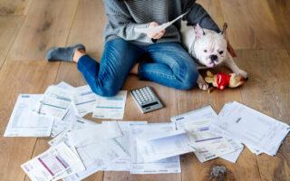 Calcul de son taux de crédit: tout ce qu'il faut savoir