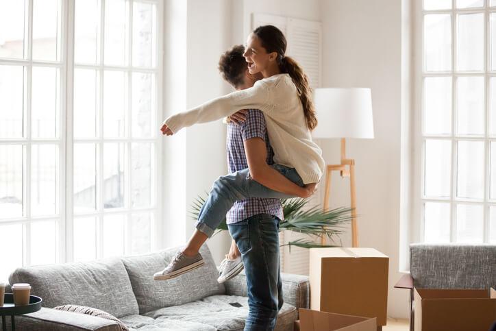 Immobilier: acheter dans l'ancien, les points à surveiller