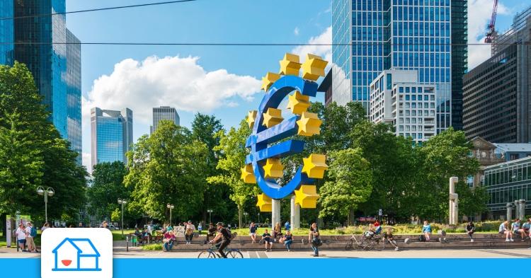 Taux de la BCE: quels impacts sur les taux de prêt immobilier?