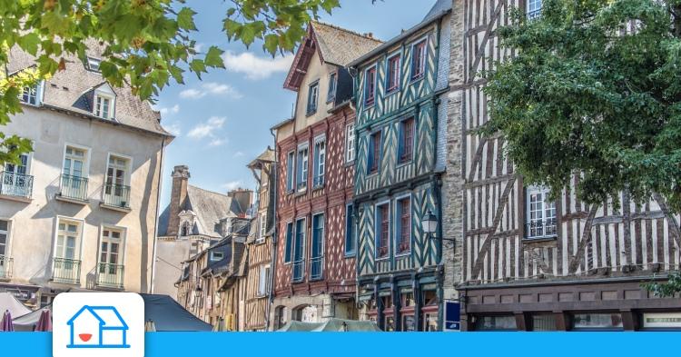 Comment trouver le meilleur taux en région Bretagne?