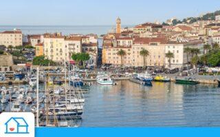 Nos conseils pour trouver le meilleur taux en Corse