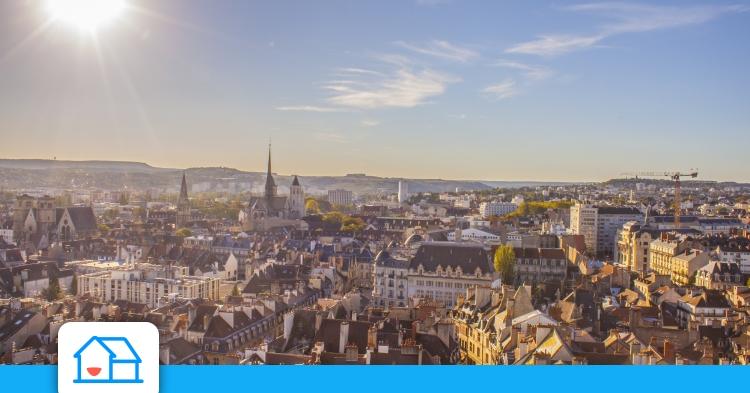 Dénicher le meilleur taux en Bourgogne-Franche-Comté