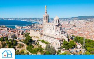 Obtenir le meilleur taux en région Provence-Alpes-Côte d'Azur