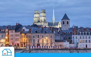 Obtenir le taux le plus attractif en région Centre-Val de Loire