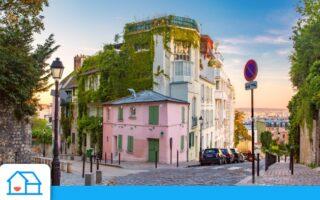 Trouver le meilleur taux en région Île-de-France et à Paris