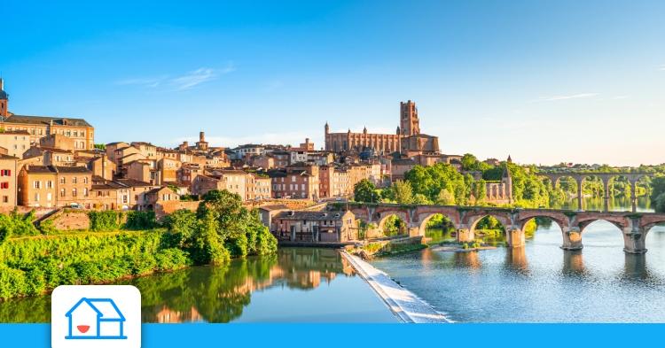 Trouvez le meilleur taux immobilier en région Occitanie