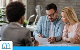 Contrat de prêt immobilier: que faire en cas de taux erroné?