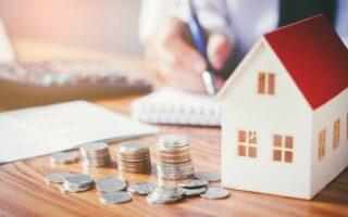 Marché immobilier: des prix en hausse sur tout le territoire
