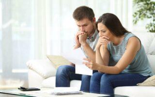 Prêt immobilier: une source de stress pour les Français
