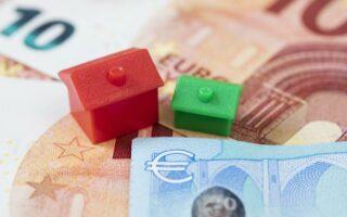 Prêt immobilier: 1 Français sur 2 a déjà changé de banque