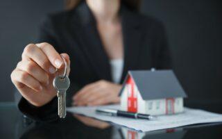 Immobilier: les prix baissent dans les villes de plus de 100 000 habitants