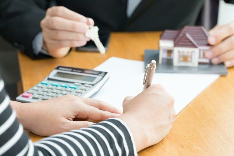 Crédit immobilier: vers un apport personnel obligatoire?