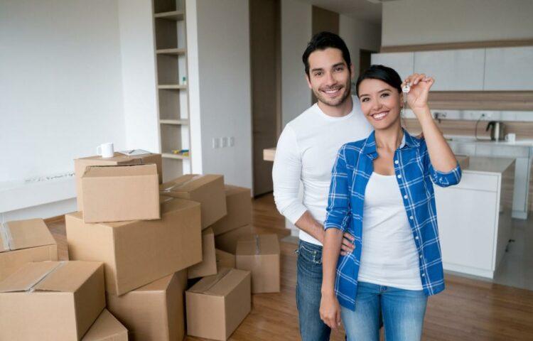 Logement: tensions sur le marché immobilier neuf
