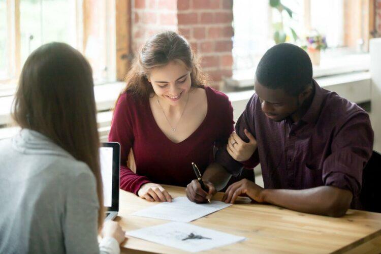 Immobilier neuf: 1 jeune sur 3 veut acheter pour se loger