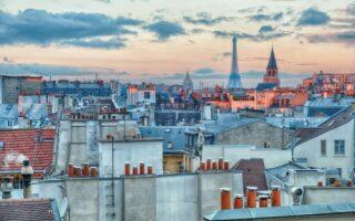 Paris: le prix du mètre carré vient de dépasser les 9000 euros