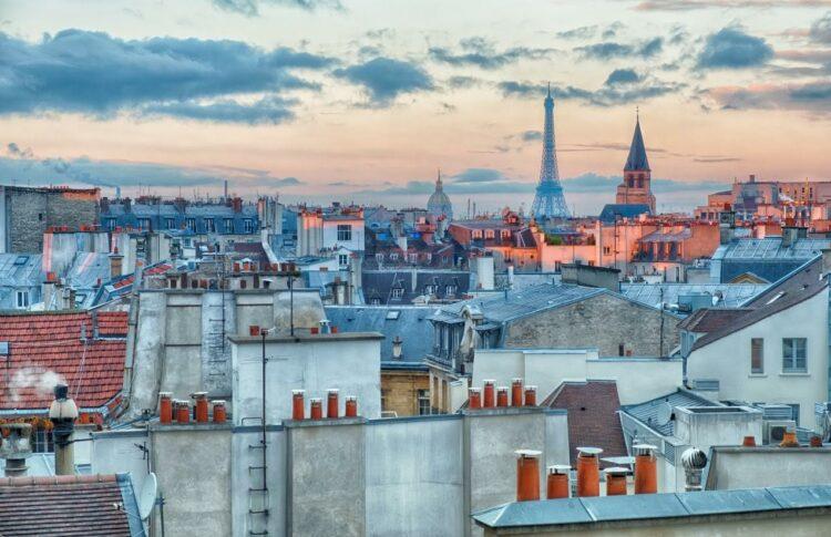 Locations illégales à Paris: les amendes en hausse en 2018