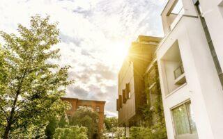 Immobilier: un propriétaire peut exiger un désenclavement futur