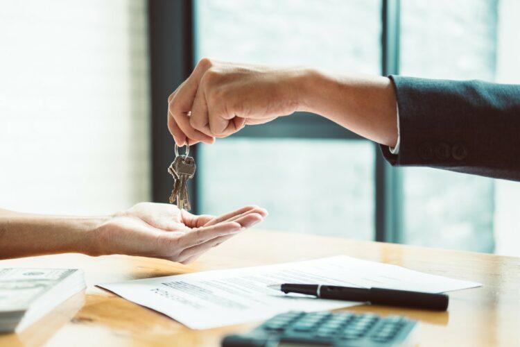 Crédit immobilier: la demande repart à la hausse