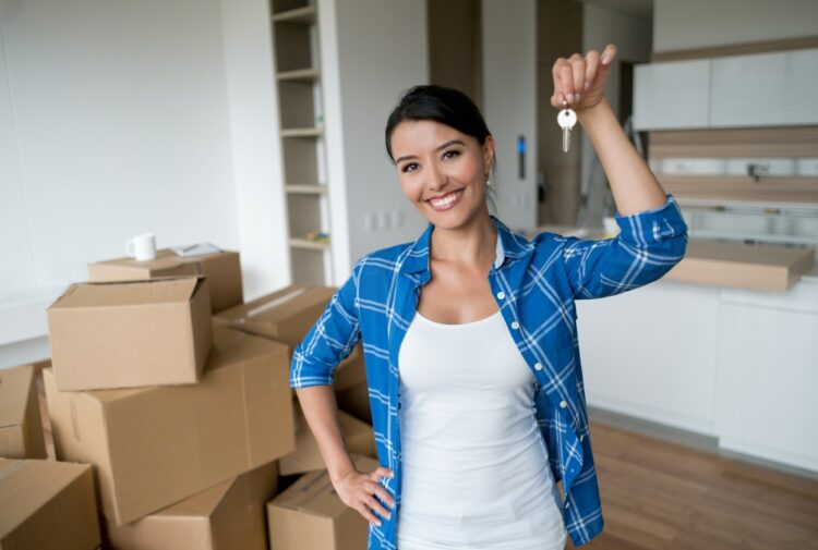 Immobilier neuf: un acheteur sur quatre se laisse tenter