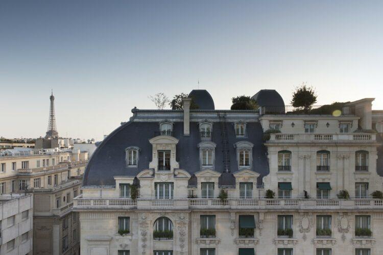 Immobilier: les prix continuent d'augmenter en Île-de-France
