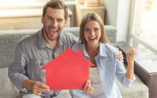 Prêt immobilier: les taux sont de nouveau à la baisse au premier trimestre 2019