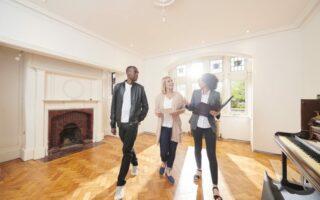 Les taux de prêt immobilier à leur niveau le plus bas!