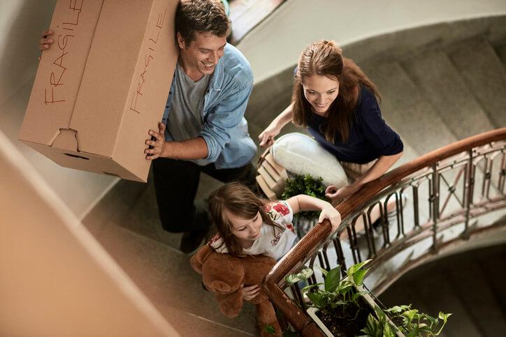 Prêt immobilier: des conditions d'emprunt toujours plus favorables