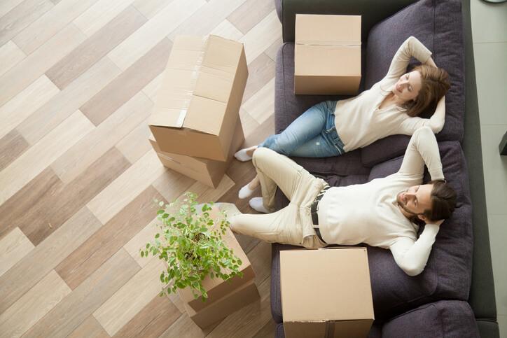 Achat immobilier: les taux baissent encore à la rentrée