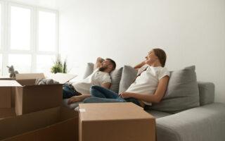 Immobilier: pour plus d'un Français sur deux, la location est une contrainte