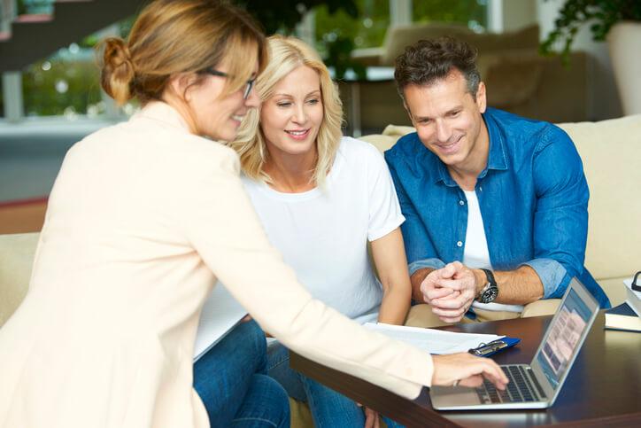 Baisse des taux de crédit immobilier: quels profils en profitent le plus?