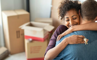 Achat immobilier: profiter des taux bas pour assurer sa retraite?
