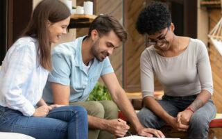 Crédit immobilier: la hausse des taux, une hérésie?