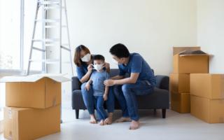 Déconfinement: comment vous pouvez (de nouveau) réaliser vos projets immobiliers?