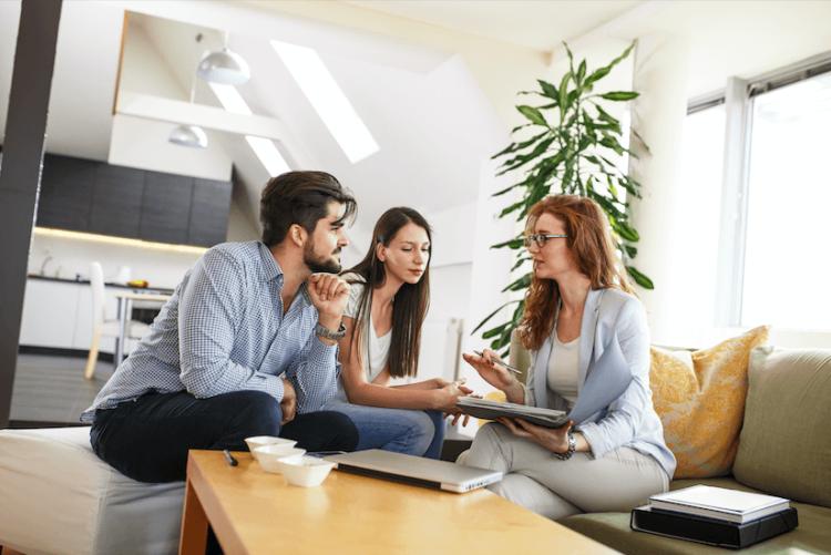 Hausse des taux de crédits immobiliers: attention au taux d'usure pour certains profils
