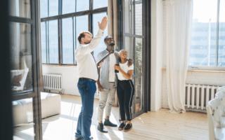 Crédit immobilier: nouvelle hausse des taux en juin 2020